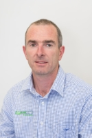 Agronomist Sales Representative Chris Sanders Northern South Island