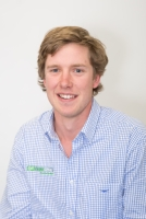 Forage Agronomist Ethan Butcher Southland